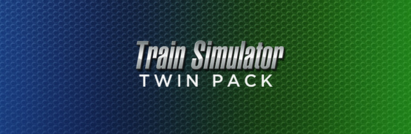 Train Simulator: WCML + EWS Class 66 Twin Pack