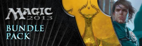 Magic 2013 Gold Game Bundle