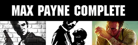Max Payne Trilogy Скачать Торрент - фото 5