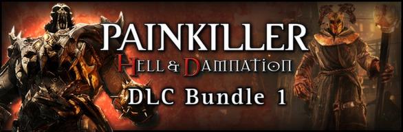 Painkiller Hell & Damnation: DLC Bundle 1