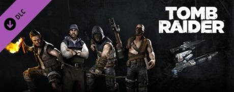 Tomb Raider: Online Survival Pack