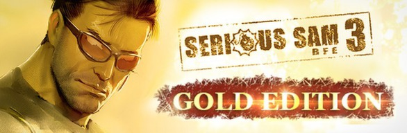Serious Sam 3 BFE Gold