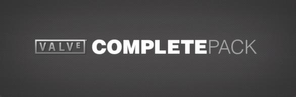 Valve Complete Pack V 社大包[Mac、PC、Linux] ¥62丨反斗软件值得买
