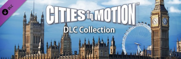 Cities in Motion DLC Collection