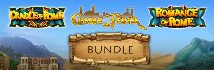 Cradle Bundle