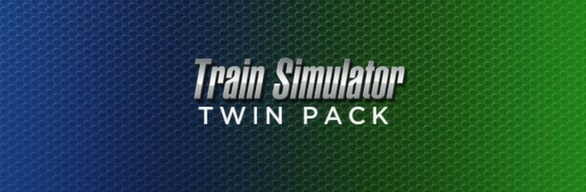 Train Simulator: GEML London Ipswich - Powerhaul Class 66 - Twin Pack