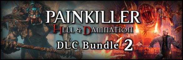 Painkiller Hell & Damnation - DLC Bundle 2
