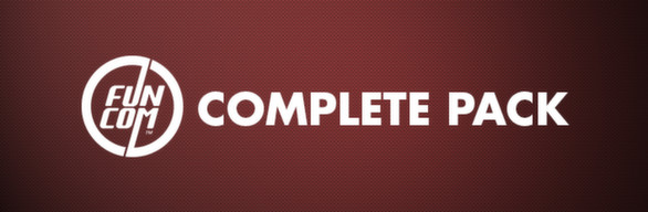 Funcom Complete Pack