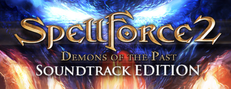 SpellForce 2 - Demons of the Past: Soundtrack Edition