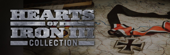 Hearts of Iron III: Complete Collection