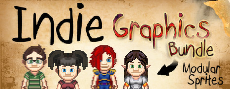 Indie Graphics Bundle - Complete