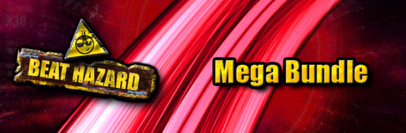 Beat Hazard Mega Bundle