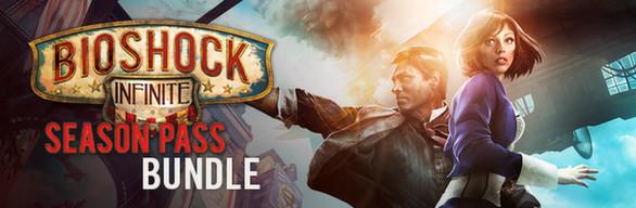 Bioshock Infinite + Season Pass