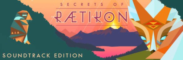 Secrets of Raetikon Soundtrack Edition