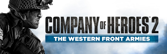 COH 2 - The Western Front Armies (Double Pack)