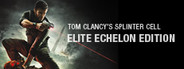 Tom Clancy's Splinter Cell Elite Echelon Edition