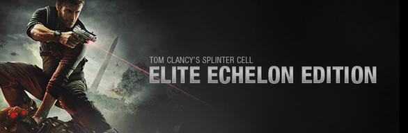 دانلود کالکشن بازی های Splinter Cell