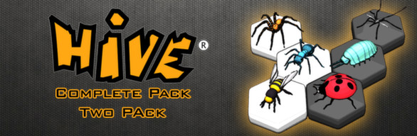 Hive Complete Pack (Two Pack)