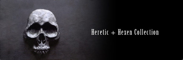 Heretic + Hexen Collection