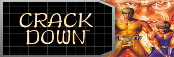 Crack Down™