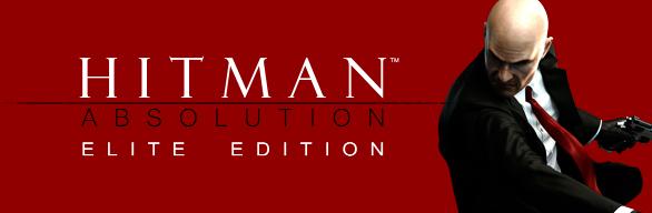 Hitman Absolution: Elite Edition