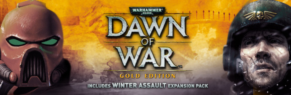 Warhammer® 40,000: Dawn of War® - Gold Edition