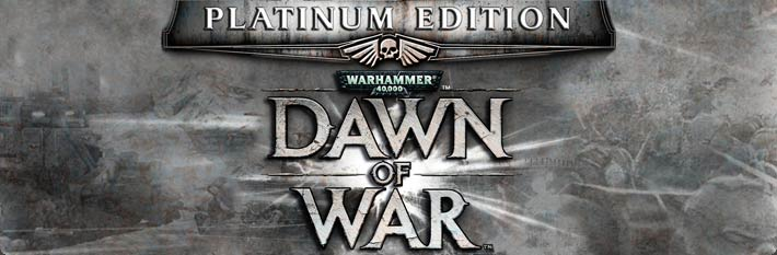 Dawn of War® - Platinum Edition