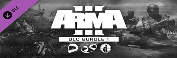 Arma 3 DLC Bundle 1