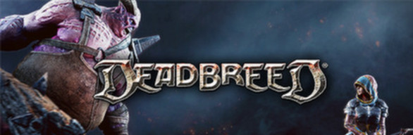 Deadbreed® – Bare Bones Pack