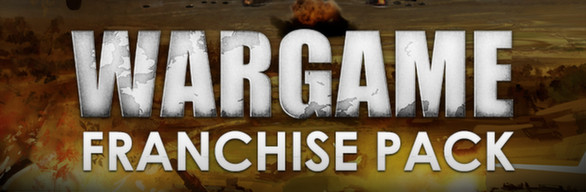 Wargame Franchise Pack