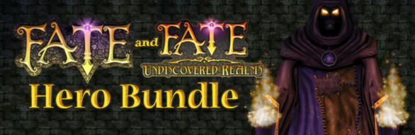FATE: Hero Bundle