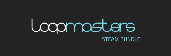 Loopmasters Steam Bundle