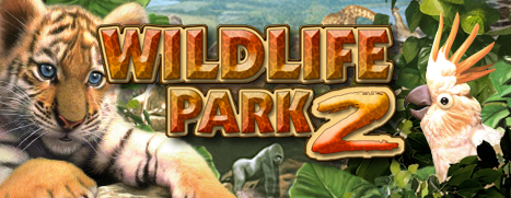Wildlife Park 2 - Ultimate Edition