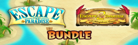 Escape from Paradise Bundle