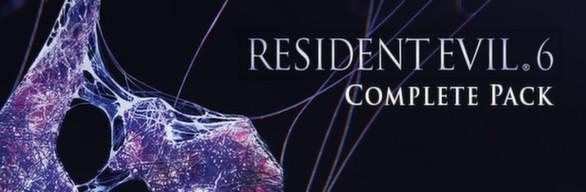 Resident Evil 6 Complete