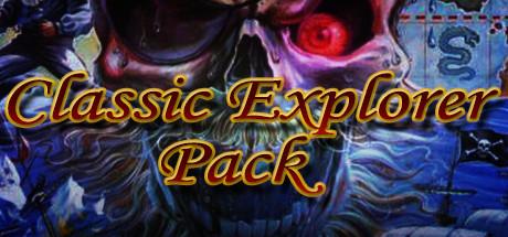 Classic Explorer Pack