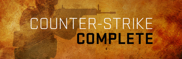 Counter-Strike Complete Pack