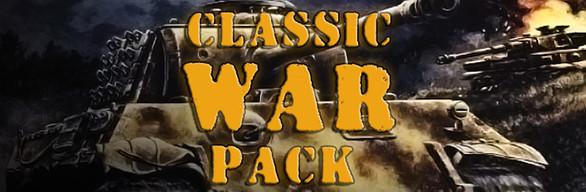Classic War Pack
