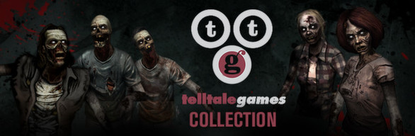 Telltale Collection