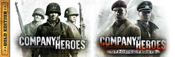 Company of Heroes: Gold
