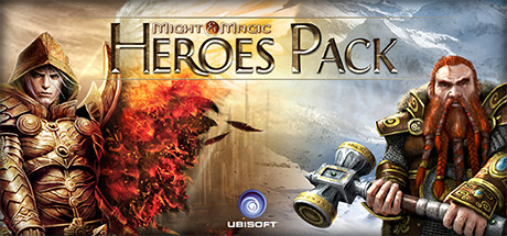 The Heroes Pack