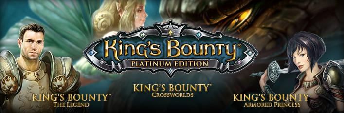 King's Bounty: Platinum Edition