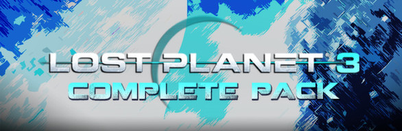Lost Planet 3 - Complete