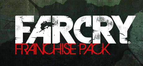Far Cry Franchise Pack 2015