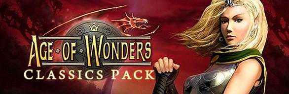 Age of Wonders Classics Pack