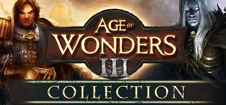 Age of Wonders III Collection
