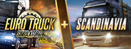 Euro Truck Simulator 2 - North Expansion Bundle