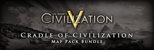 Civilization V: Cradle of Civilization - DLC Bundle