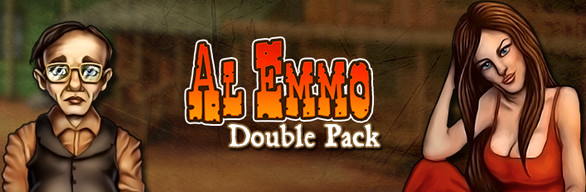 Al Emmo Double Pack
