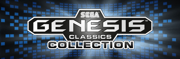 SEGA Genesis Classics Collection